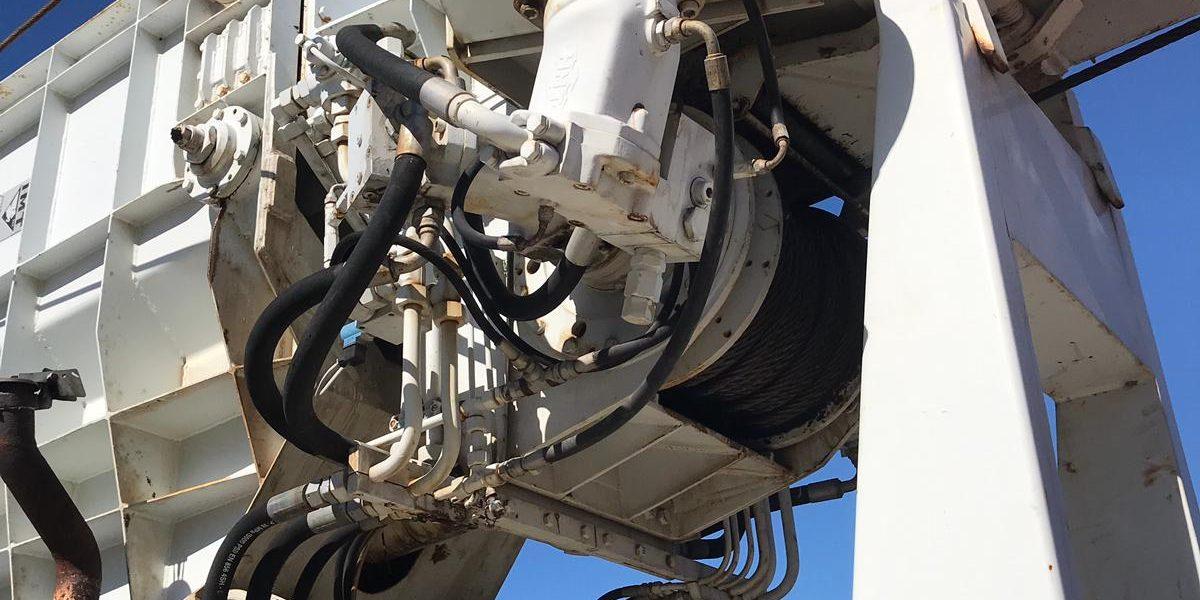 L'immagine mostra la macchina usata IMT 805 in vendita da Tescm Osimo Italy