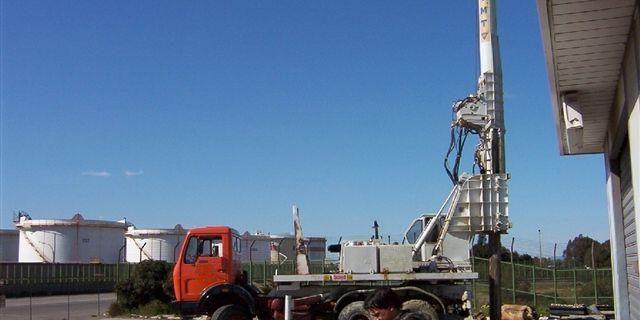 L'immagine mostra la macchina usata IMT 802 in vendita da Tescm Osimo Italy