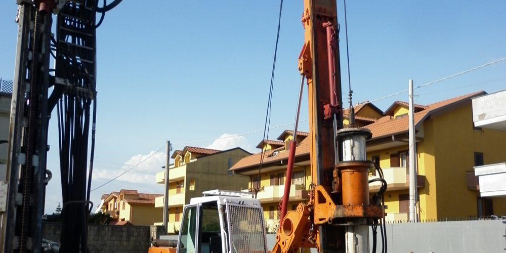 L'immagine mostra la macchina usata Trive 30 in vendita da Tescm Osimo Italy